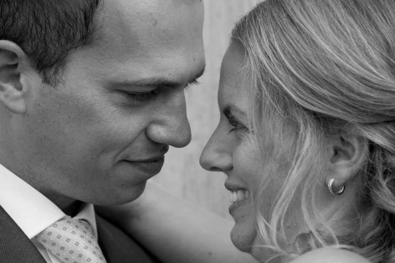 Lucia Berg  trouwfotografie