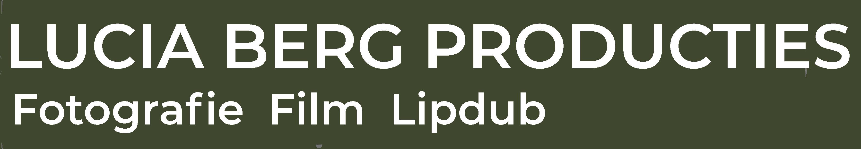Lucia Berg Producties